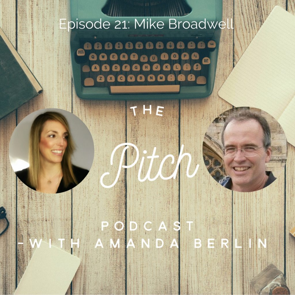 The Pitch - Mike Broadwell (2)